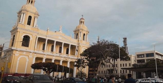 """Chiclayo, la """"Ciudad de la Amistad"""" en Lambayeque"""