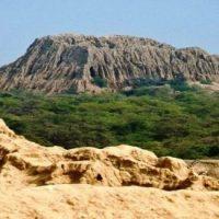 Complejo Túcume en Lambayeque tiene 26 Pirámides