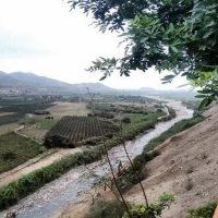 Cómo llegar al Mirador de Azpitia viajando en auto desde Lima