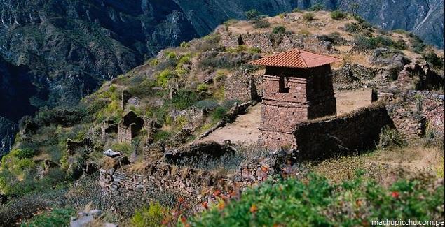 Viaje a Huaquis, un pueblo fantasma en las afueras de Lima