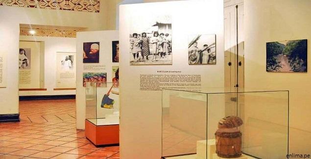 Museo Etnográfico José Pío Aza, una vitrina de la Amazonía Peruana