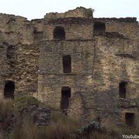 El rascacielos más antiguos de América en el sitio arqueológico Susupillo