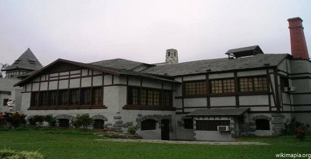 Teatro La Cabaña, monumento histórico en el Parque de la Exposición