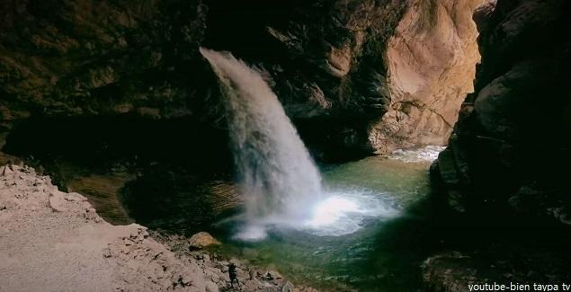 Vive la aventura y adrenalina en el Cañón de Autisha en Lima