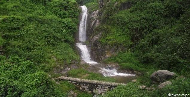 Disfrute de excursiones a las Cataratas de Palacala en Lima