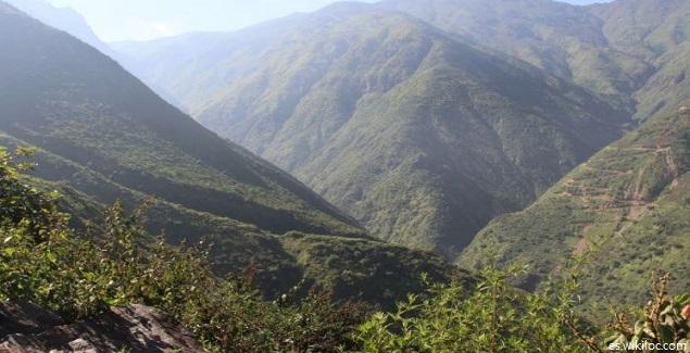 Los Bosques de Zárate, uno de los últimos pulmones de Lima