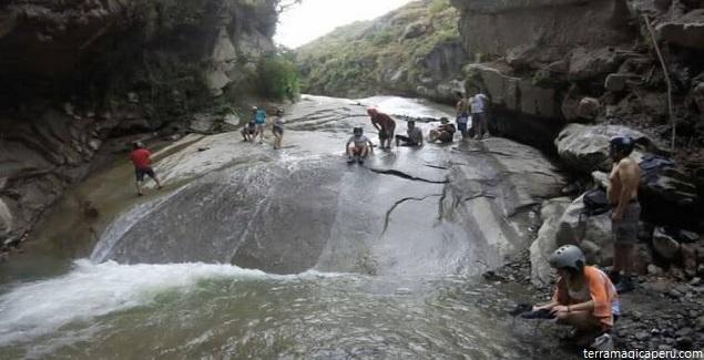 Emprende la aventura eco turística en Songos muy cerca de Lima