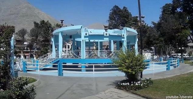 Chosica, La Villa del Sol al este de Lima