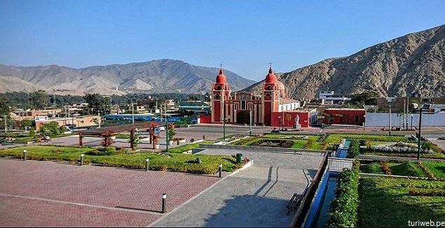 Descanse en Cieneguilla, a solo pocas horas de Lima
