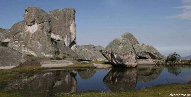 Marcahuasi, un bosque de piedras en las alturas