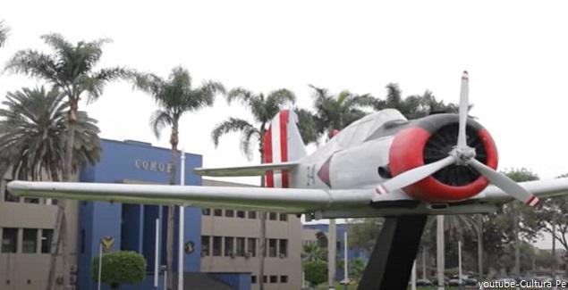 Modelos de aviones y naves se exhiben en el Museo de Aeronáutica