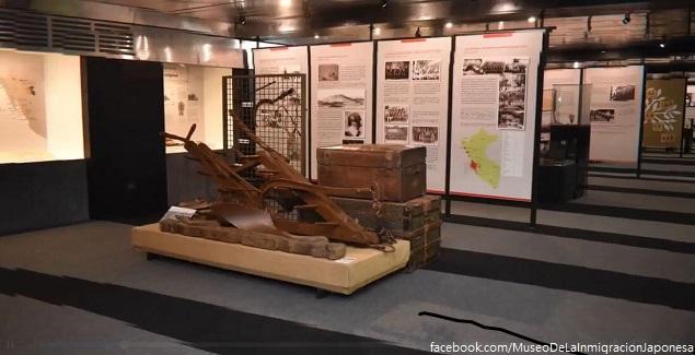 Museo en Lima es dedicado a inmigrantes japoneses