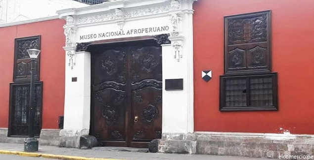 Visite el Museo Nacional Afroperuano en el Centro Histórico de Lima
