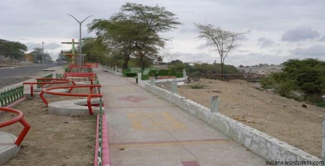 Recorre el valle de Piura por el Paseo Turicarami
