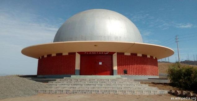 El Planetario del Morro Solar en la Era Digital