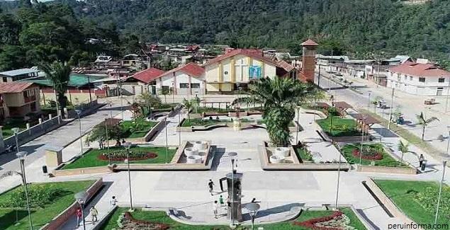 Villa Rica, el Edén del Café en la región Pasco