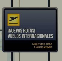 Apertura de vuelos internacionales en Perú: 24 rutas aéreas