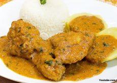 Pollo al Maní: Receta Peruana para Cocinar Buenazo y Rápido